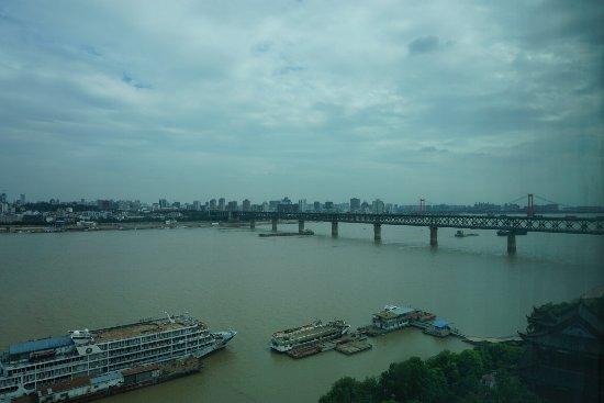 Wuhan Yangtze River Bridge: photo1.jpg