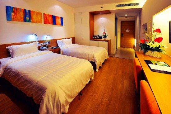 Wisdom Hotel Shanghai