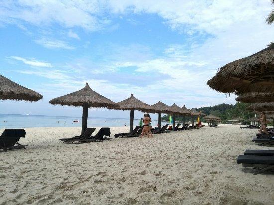Club Med Bintan Island: IMG_20160910_162420_large.jpg
