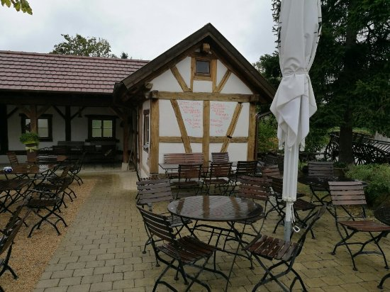 Kusterdingen, Almanya: nice place    tasty steak