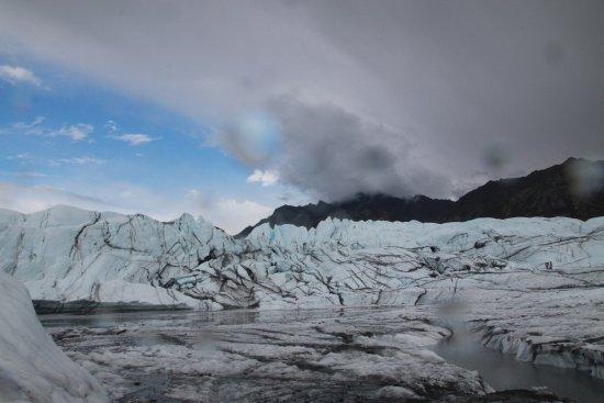 Glacier View照片
