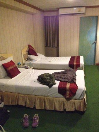 La Residence Bangkok: photo0.jpg