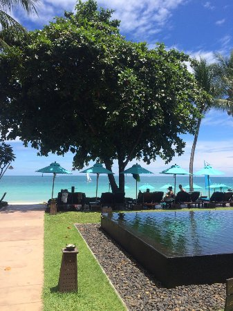 Buri Rasa Village Samui: POOL&BEACH