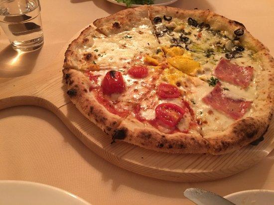 Isola del Nord Italy Restaurant: 好吃!