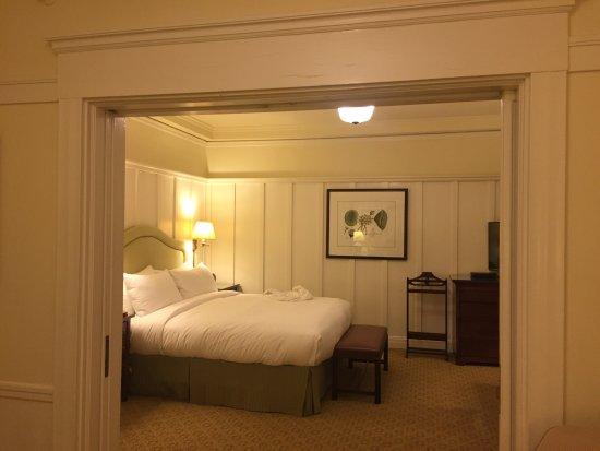 Hotel Drisco: photo0.jpg