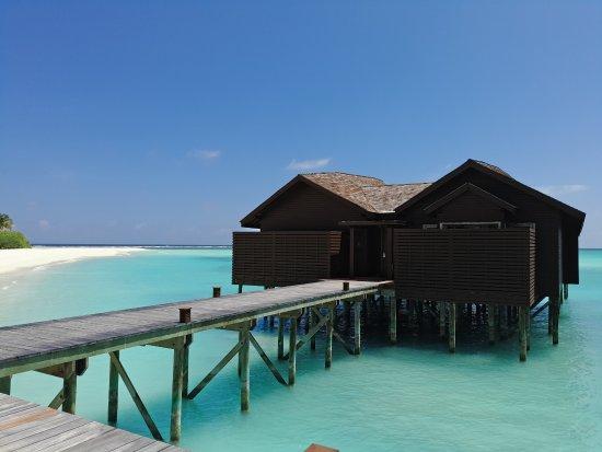 Foto de Dhonakulhi Island