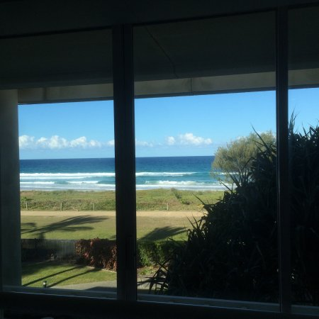 Great resort in Gold Coast