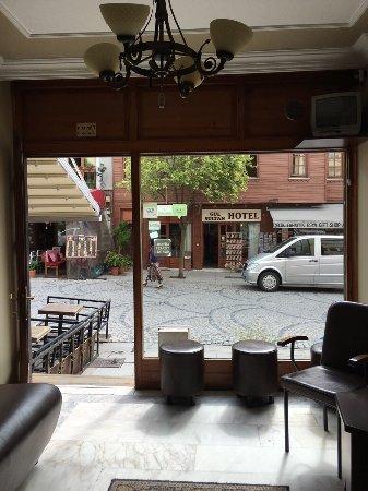 Star Hotel Istanbul: photo3.jpg
