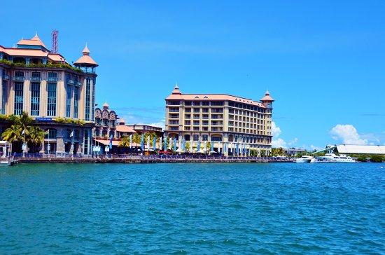 Le Caudan Waterfront: photo0.jpg
