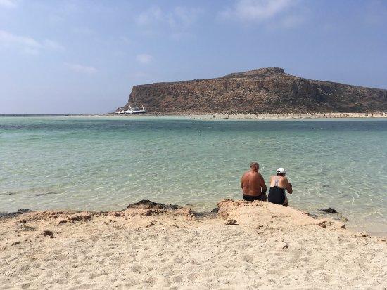 Balos Beach and Lagoon: photo0.jpg