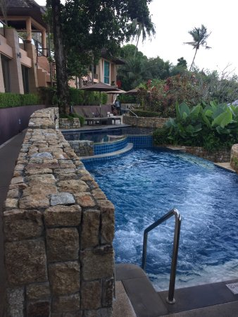 The Westin Siray Bay Resort & Spa Phuket: 威斯汀西瑞湾水疗度假村