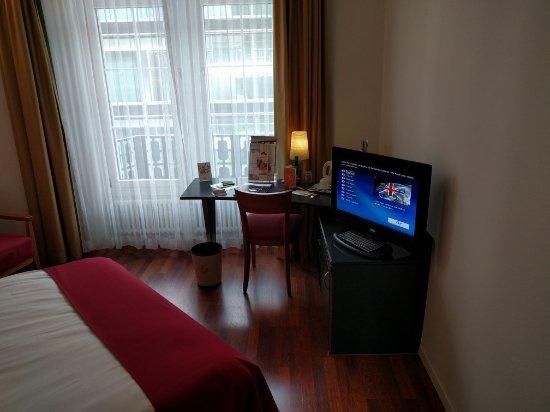 Sorell Hotel Seidenhof: IMG_20160402_120609_large.jpg