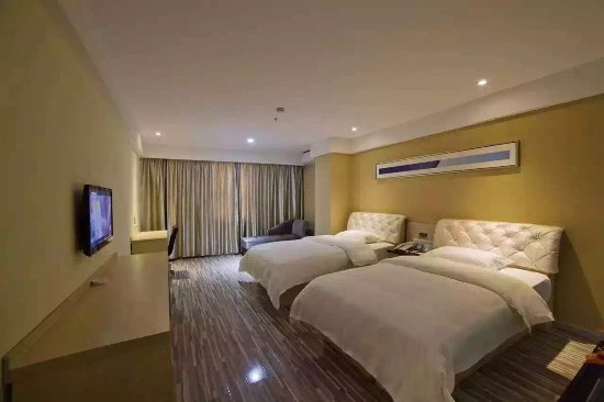 Bagui Express Hotel