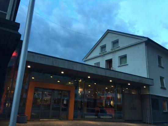 Voss Municipality, النرويج: photo1.jpg