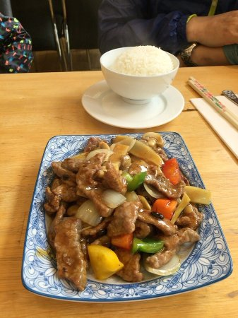 Tham Chinese Restaurant: photo1.jpg