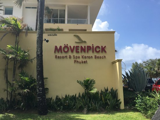 Movenpick Resort & Spa Karon Beach Phuket: photo0.jpg