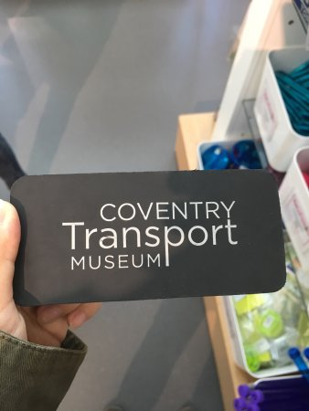 Coventry, UK: fantastic museum,totally free