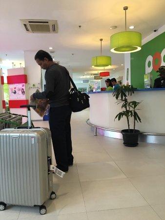 Hotel in Airport - Ibis Budget Jakarta Airport - Accorhotels