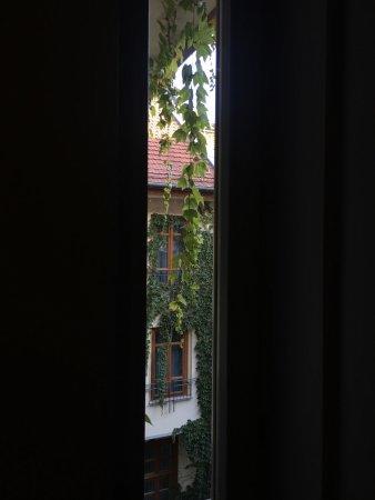 Casati Budapest Hotel: 设计精巧!一步一景!