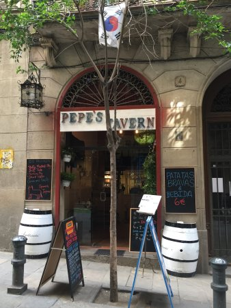 Pepe's Tavern