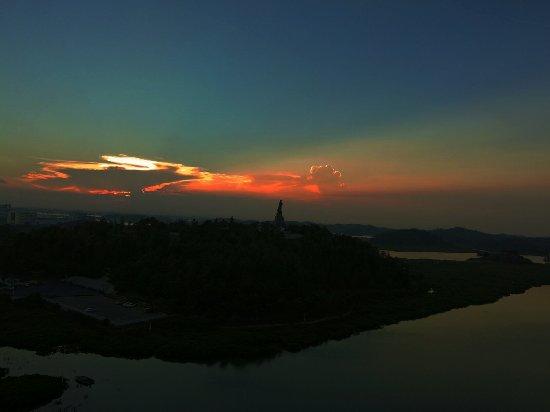 Qinzhou, Çin: 仙岛公园