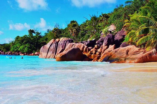 Praslin Island, Seychelles: photo3.jpg