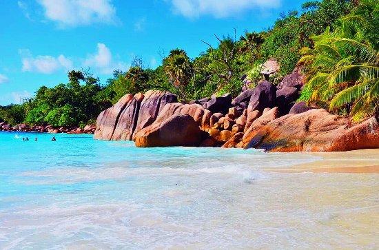 Praslin Island, Seychelles: photo4.jpg