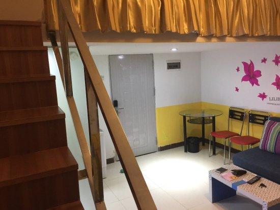 CD Creative Garden Apartment Guangzhou Zhongshan 3rd Road
