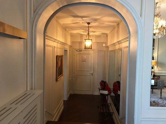 Hôtel Lancaster Paris Champs-Élysées: photo2.jpg