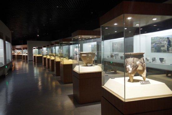 Shiyan, Cina: 十堰博物馆