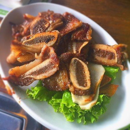 ZhangBai Shan Korean Barbeque Dian (WuChuan Main Branch) Photo