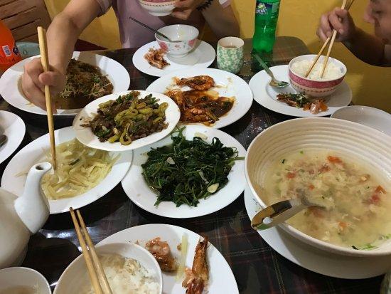 Chinese Globe Restaurant: photo0.jpg