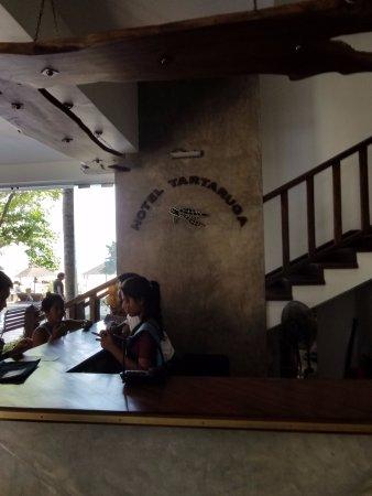 Tartaruga Hotel & Beach Restaurant Φωτογραφία