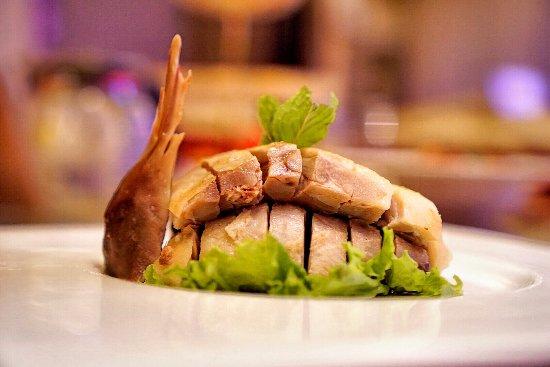 DingXiang Yu Pin Restaurant