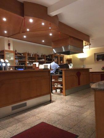 China Restaurant Manda