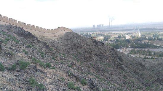 Jiayuguan, China: IMG_20161004_120604_large.jpg