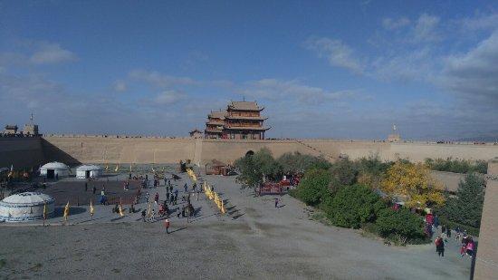 Jiayuguan, China: IMG_20161004_094811_large.jpg