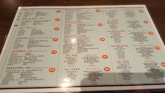 Top 1 Seafood BBQ Restaurant & Bar