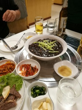 Mam Korean BBQ