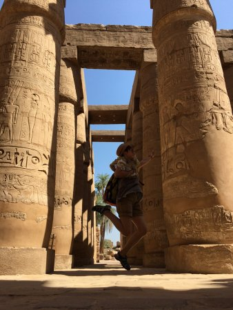 Day Tours Egypt