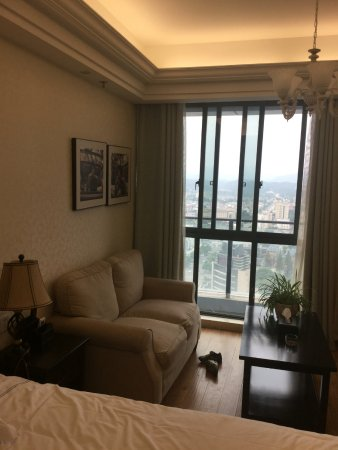 No.1 Mansion Hope Land Executive Serviced Apartment