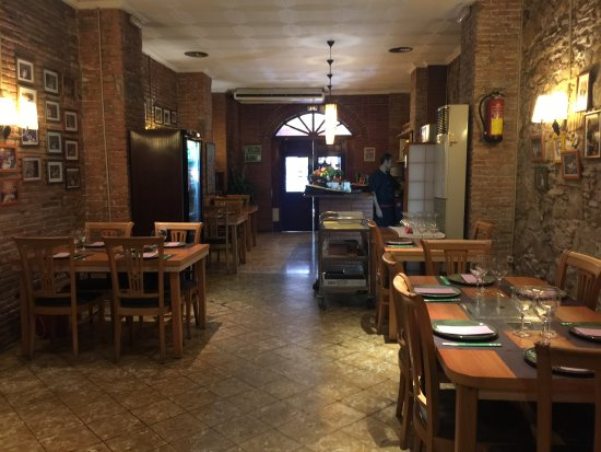 Restaurante Haninjung Barcelona L Antiga Esquerra De L