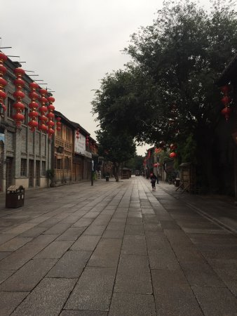 Fuzhou, Kina: photo2.jpg