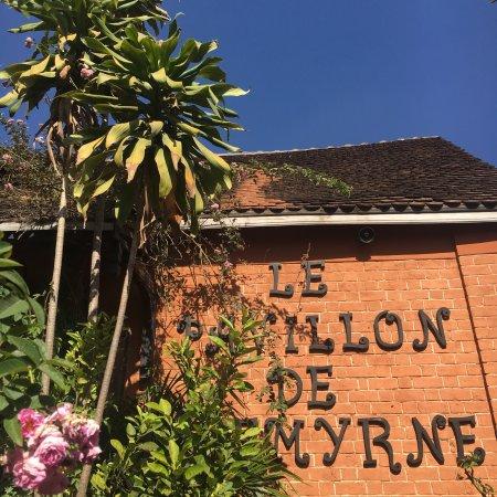 Le Pavillon de l'Emyrne: photo0.jpg