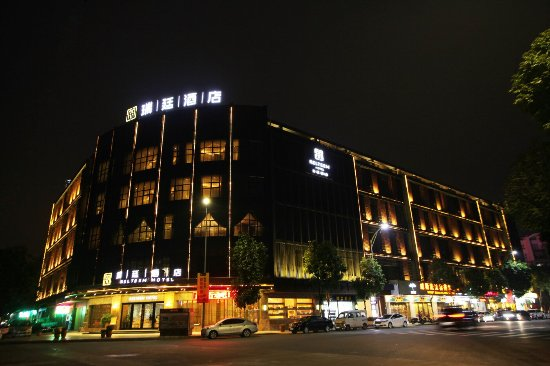 Relteem Hotel