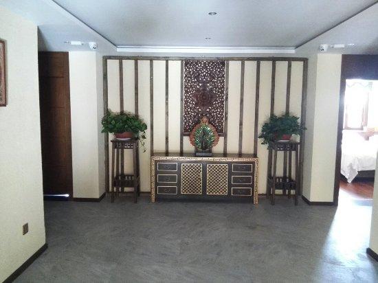 Huajinzhao Boutique Guest House