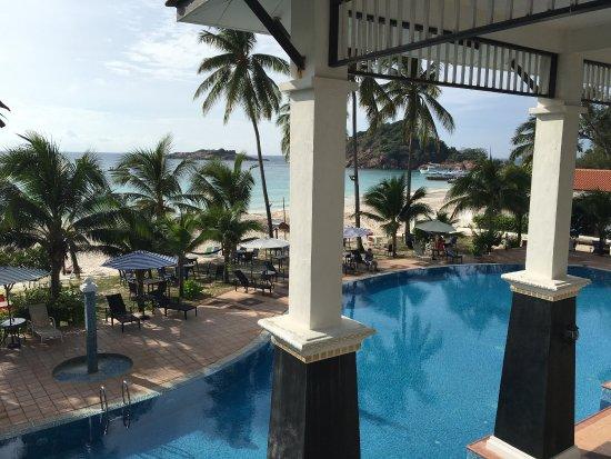Sari Pacifica Hotel Resort Spa