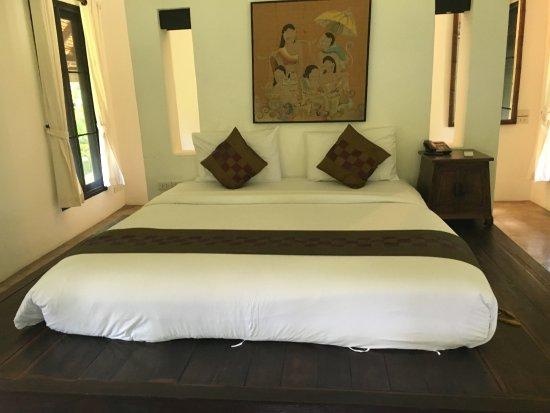 酒店性价比非常好,环境舒适,可是位置太偏了