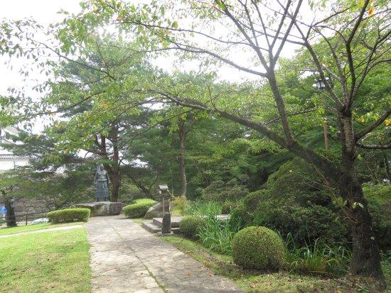Shiroishi, Japan: 在这里,感觉时间都静止了。