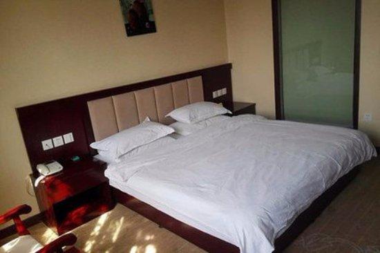 Causeway Bay Inn: 房间还是不错的,挺干净